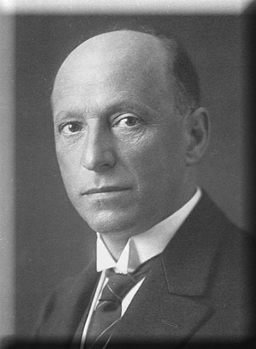 Abd-ru-shin, Oskar Ernst Bernhardt